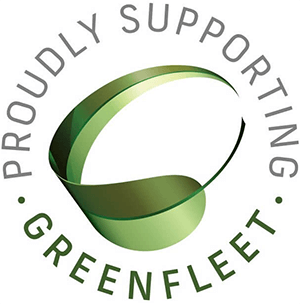 Greenfleet supporter logo