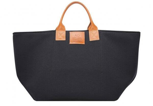 DIFFUSION LUXURY NEOPRENE DAY BAG
